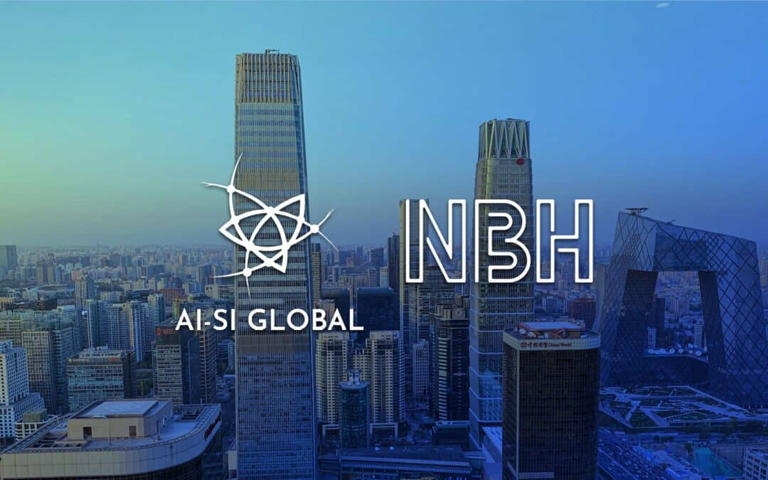 AI-SI Global and NBH join together to bring strong brands from Slovenia, Croatia, and Serbia to China