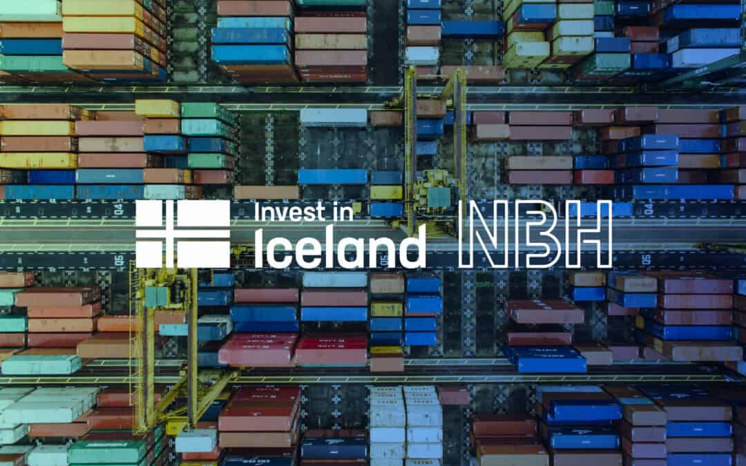 Promote Iceland expands its partnership with NBH for Invest in Iceland