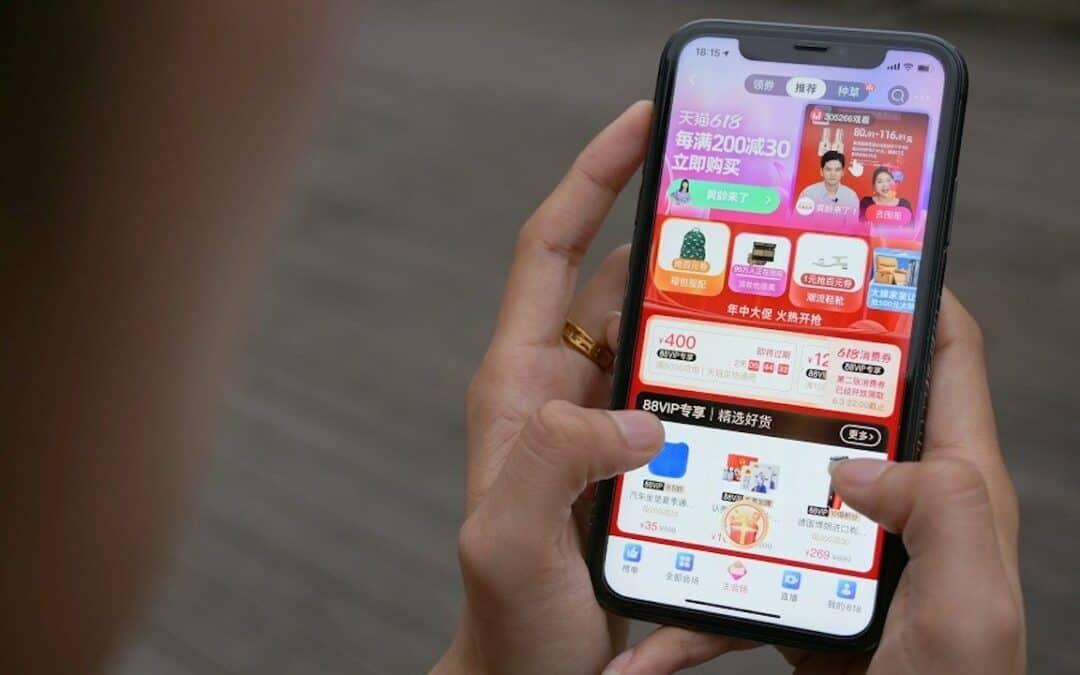 Kinas shoppingfestivalkalender: 618 Trendsättare för e-handelns framtid